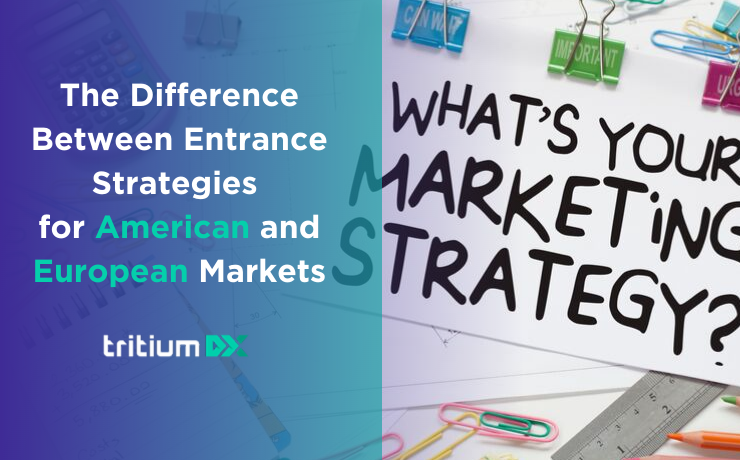 The Difference Between Entrance Strategies for American and European Markets