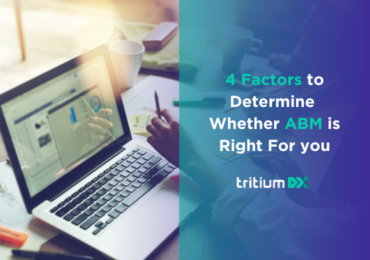 4 Factors to Determine Whether ABM is Right For You