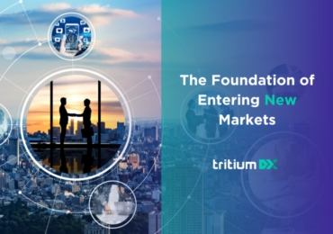 The Foundation of Entering New Markets